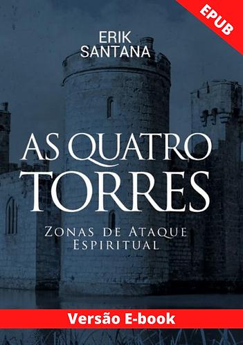 E-Book - As Quatro Torres