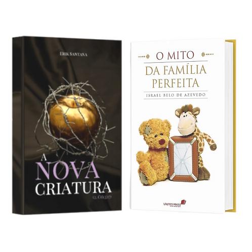 KIT Livros - Vida Cristã