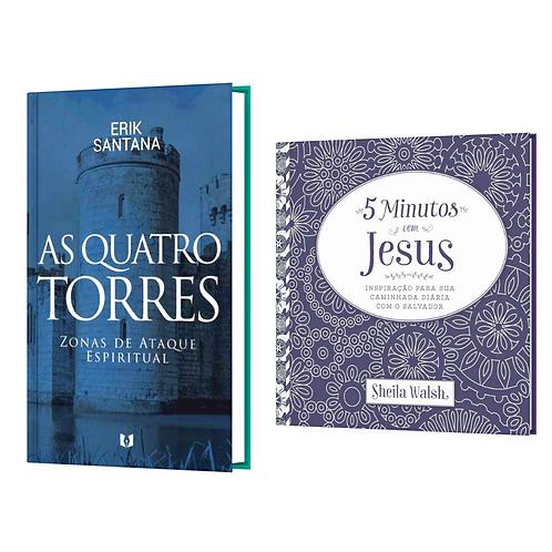 KIT Livros - Mulher Cristã