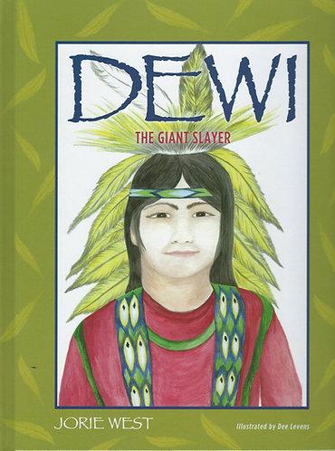 Dewi: The Giant Slayer
