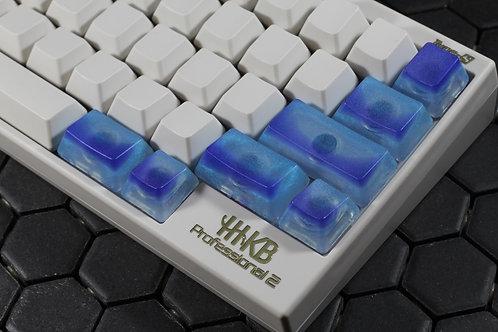 B-Stock HHKB Mods