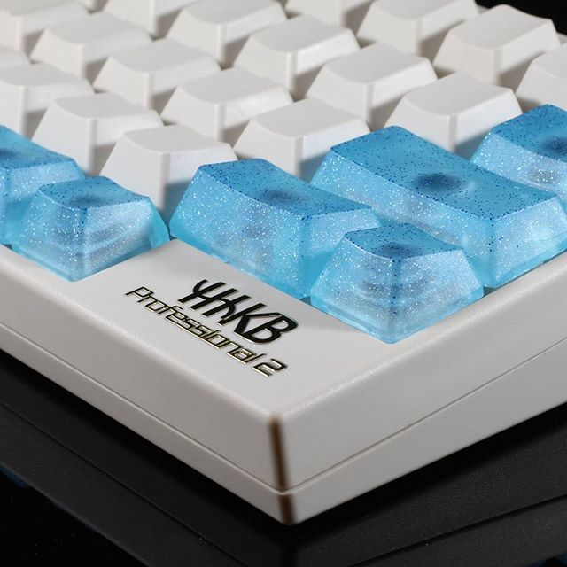 Custom HHKB Mod raffle coming very soon. Keep an eye out!_._._._