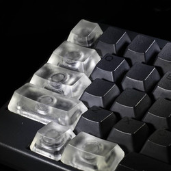 MitchCapped HHKB Mods v2 coming very soon. This sale will be entirely made of custom orders