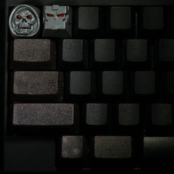 MitchCapped HHKB Mods v2! Featuring some #brocaps !_._._._