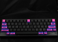 HHKB Modifier Custom Sale Coming Monday! Here are some pictures of a few more options! ._._._._