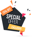 Bellbird are offering 15% off orders placed on the day.