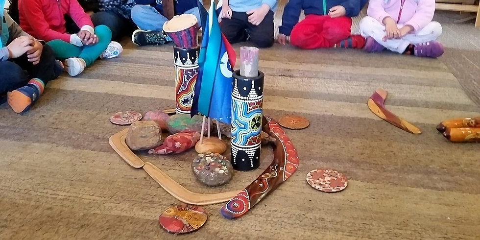 Aboriginal perspectives in early childhood