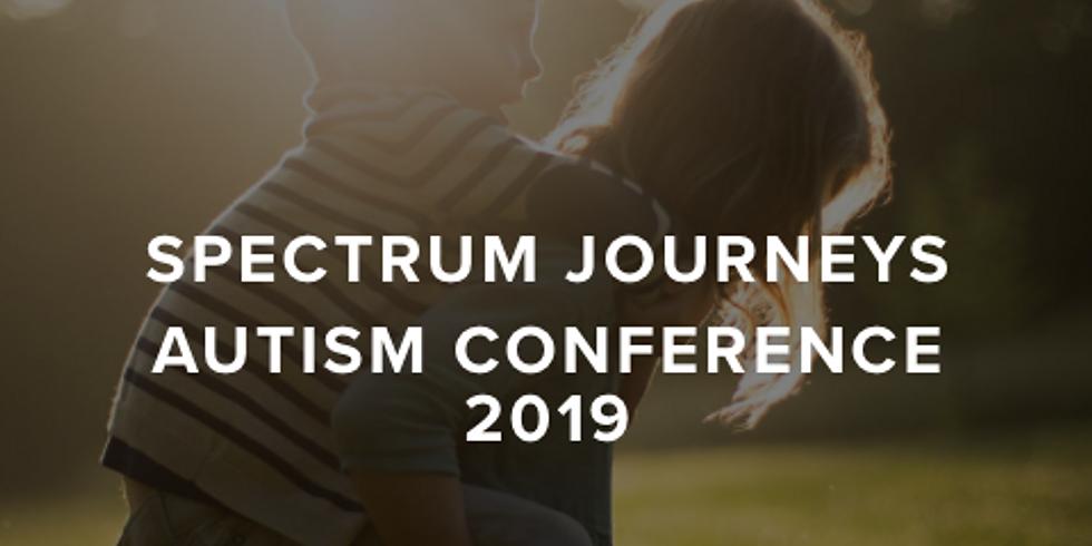 Spectrum Journeys Autism Education Conference