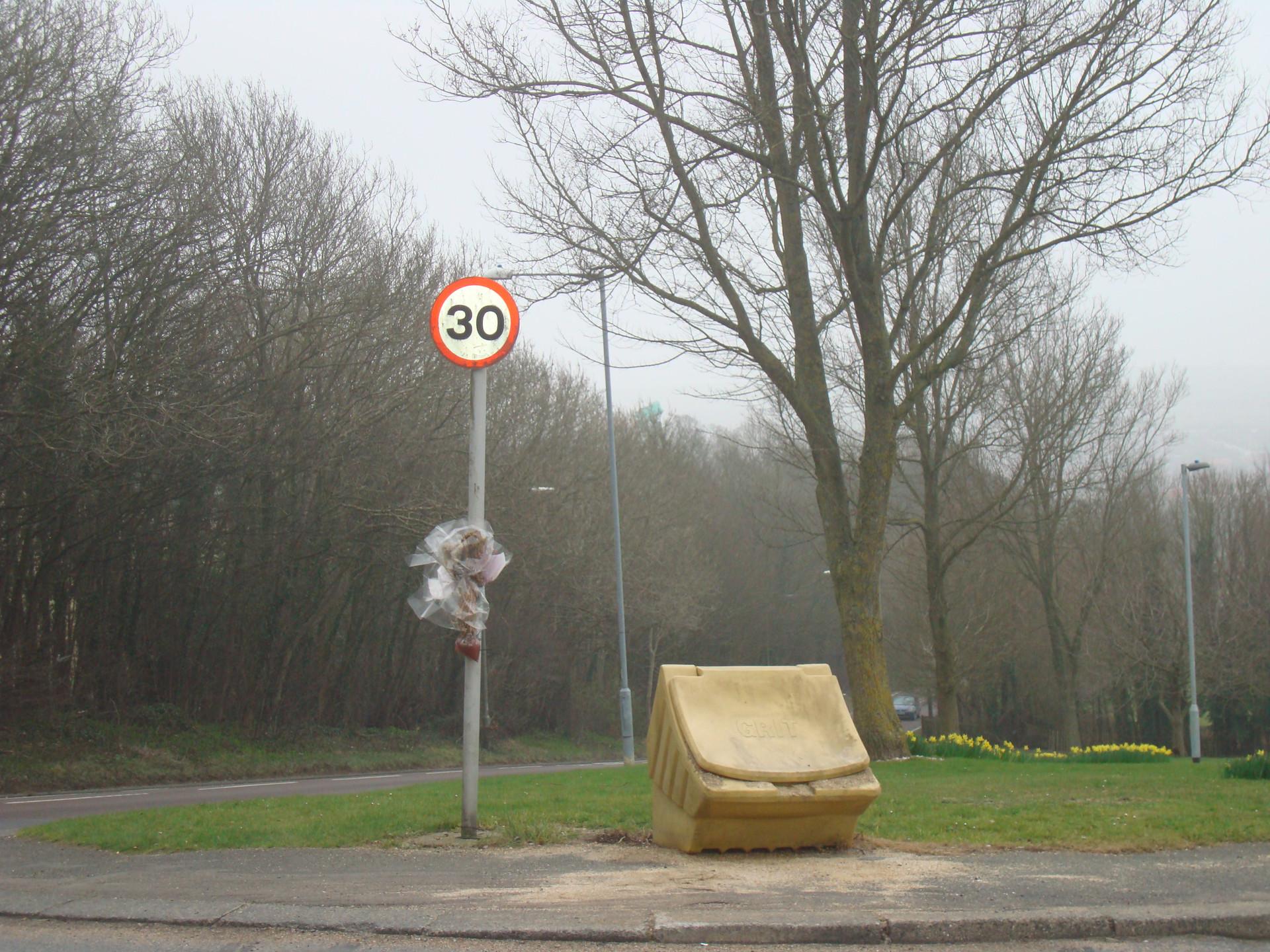 Coldean Lane