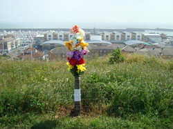 Roadside Shrines (Brighton)