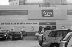 Retail Park Wreckings