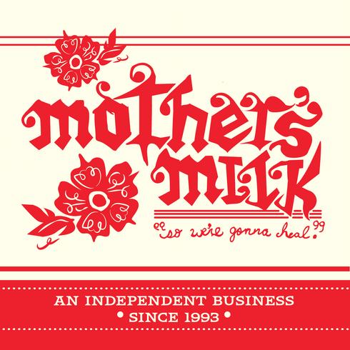 Rachel Jones: Mother's Milk