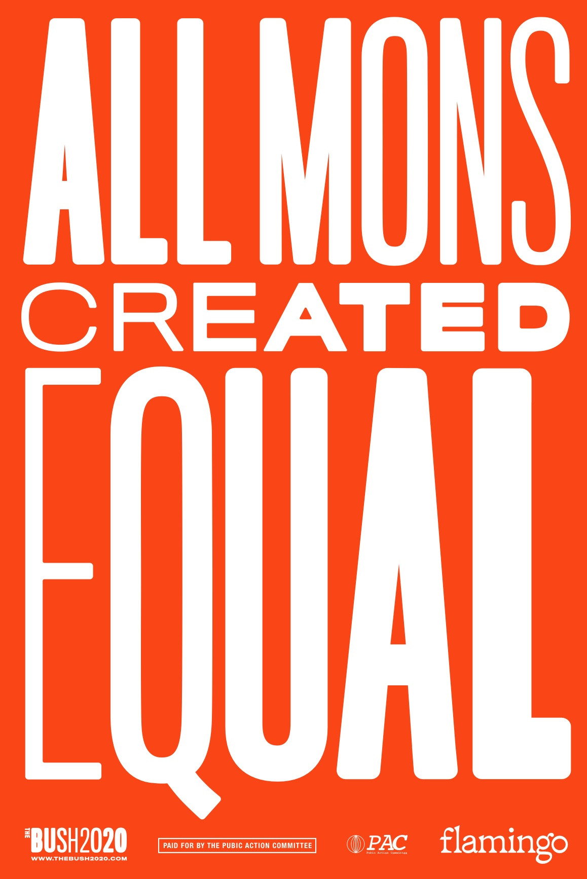 All Mons Created Equal Poster Red.jpg