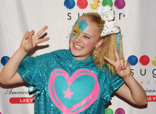 "JoJo Siwa Gives a Sneak Peak Of Her New Song, ""NonStop""!"