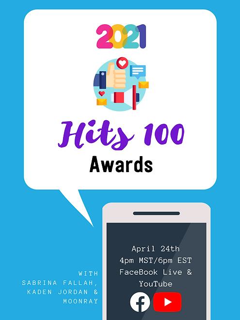 2021 Hits 100 Awards Poster.png