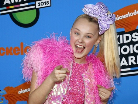 JoJo Siwa Reveals her Girlfriend!