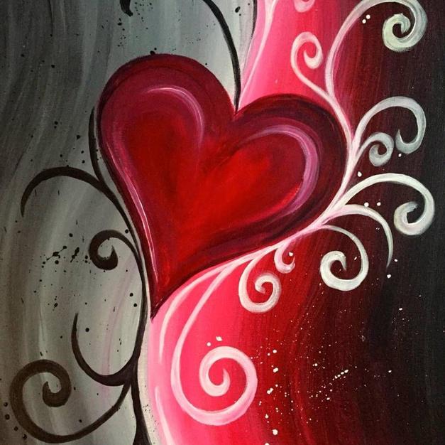 Calm Heart