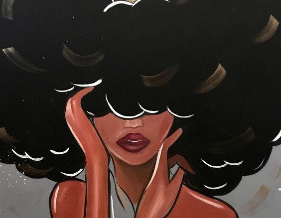 Afro Love