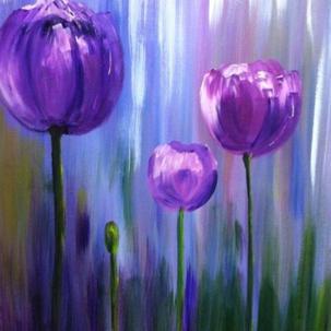 Tulip Feel
