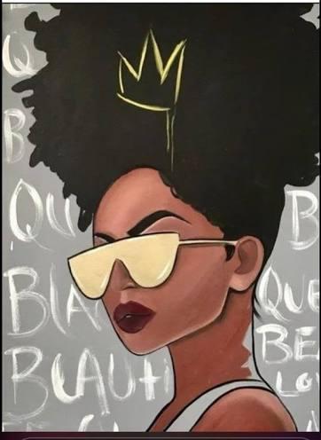 Boss Queen