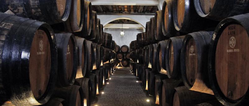 Porto Winecellar