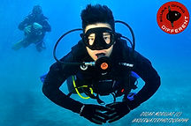 RUBEN DIFFERENT SCUBA SCHOOL