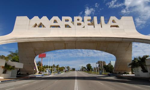 Marbella, Malaga