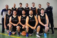 CLUB DE BALONCESTO DIFFERENT SCUBA DIVING