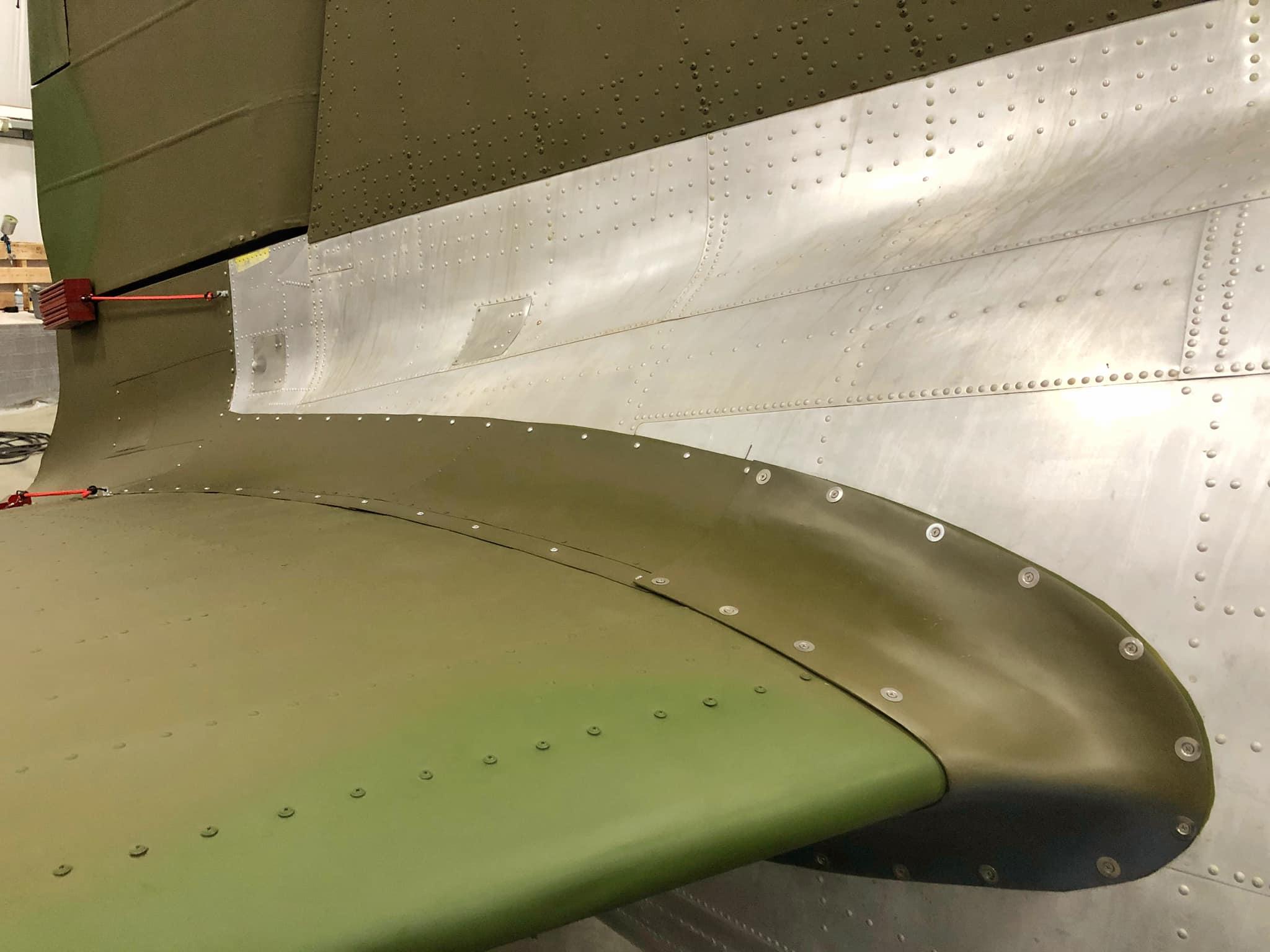 C-53 fillet