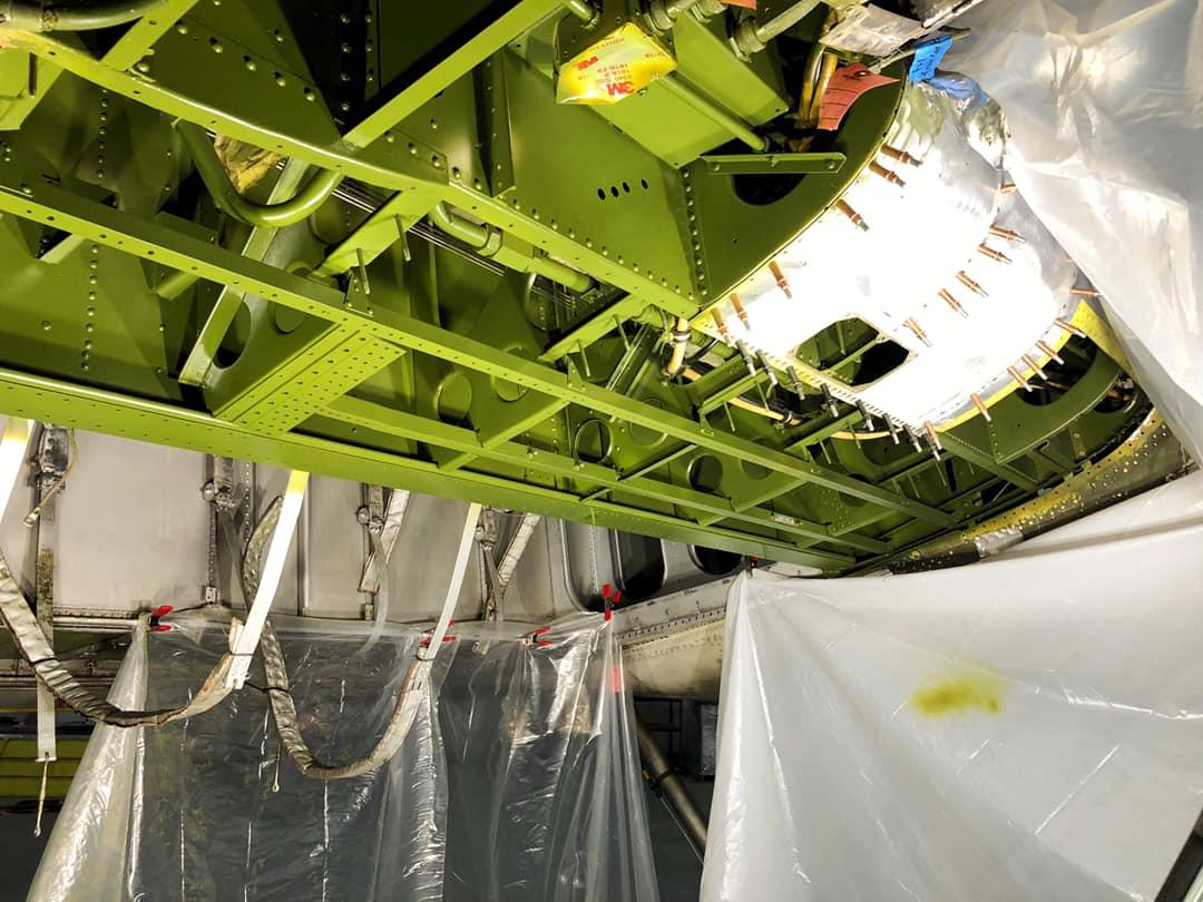 wing inside