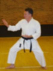Wokingham Karate