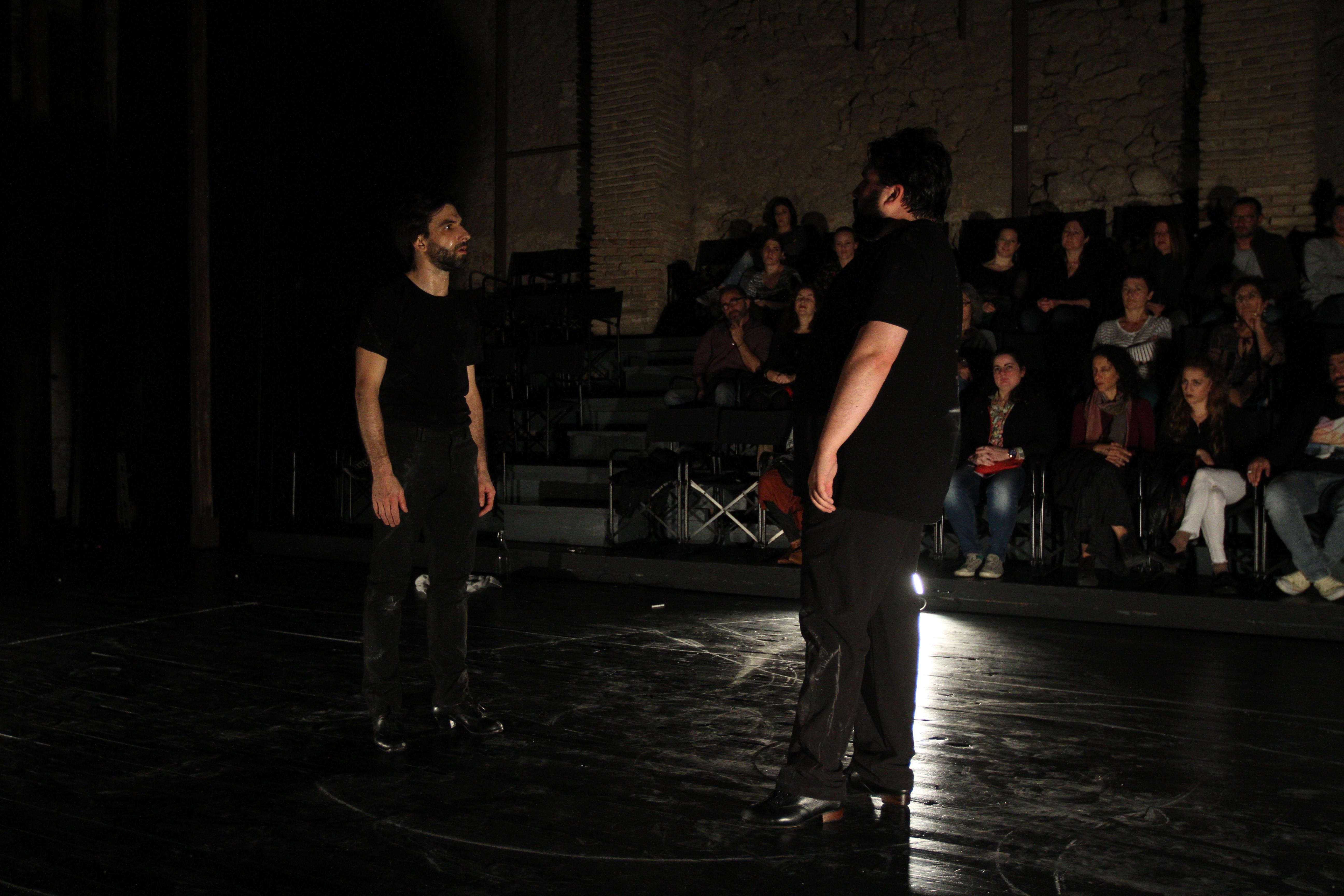 Rafael Estevez & Valeriano Panos_SILENCIOS