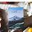 Thumbnail: ESV LARGE PRINT JOURNALING BIBLE: SALZBURG THEME   HOSANNA REVIVAL