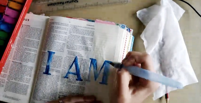 Yahweh - THE I AM
