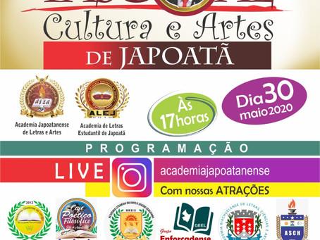 DPascoal Cultura e Artes de Japoatã