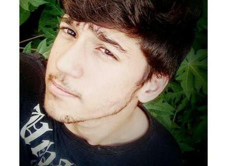 Entrevista com o Jovem Lucas Messias da Costa
