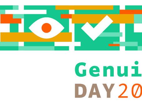 Genuino Day 2016