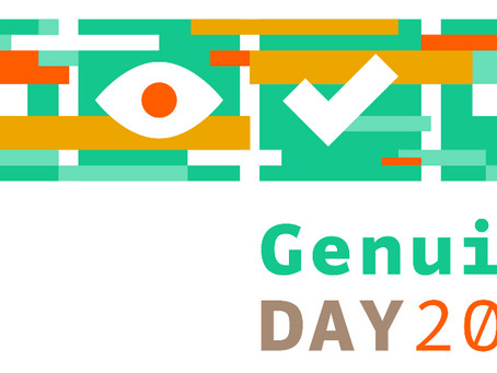 Genuino Day 2016