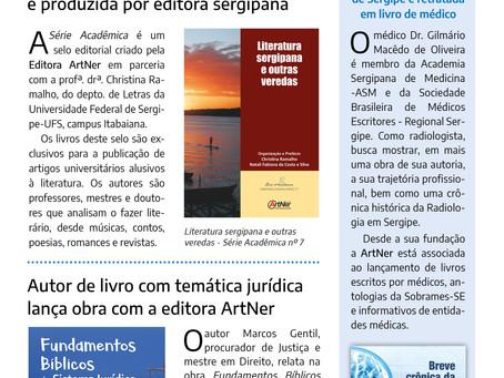 Informativo Editora ArtNer