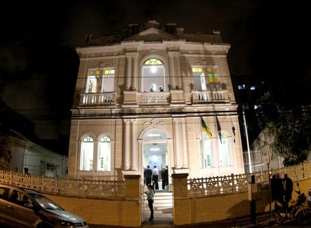 Loja Maçônica Cotinguiba um referencial na cultura literária e social de Sergipe