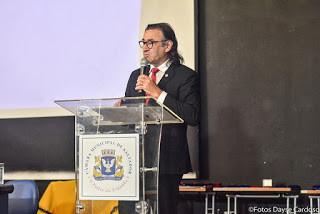 Academico Domingos Pascoal