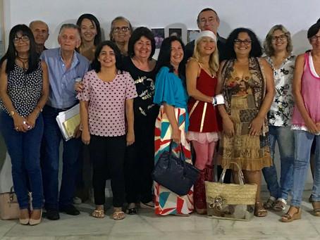 Academia Sergipana de Contadores de História é criada