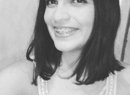 Entrevista com a jovem Luciene de Oliveira