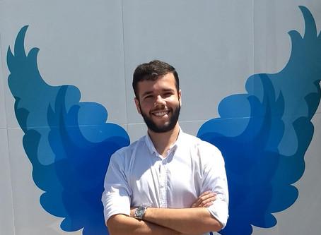Entrevista com o Jovem Álvaro Silva Santos