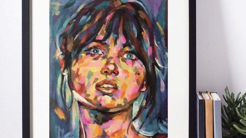 BLADE RUNNER 2049 | digital art print