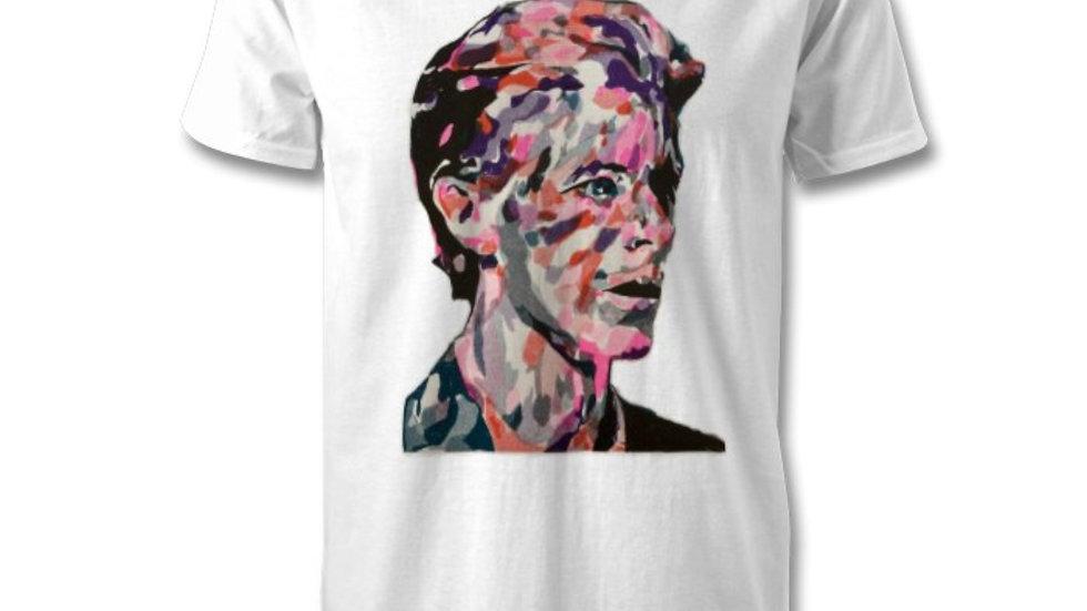 DAVID BOWIE | unisex t-shirt