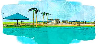 Sports Edge Beach