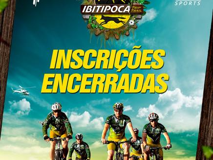 Encerradas as inscrições para o Ibitipoca Trip Trail (IBTT)