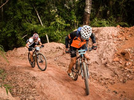Superação sobre duas rodas, Ibitipoca Trip Trail foi puro MTB de raiz
