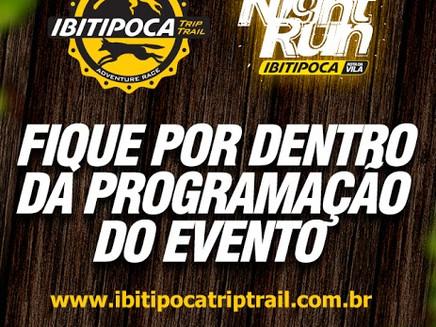 Confira a programação do IBTT 2015